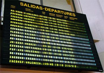 Easy Car Malaga Airport